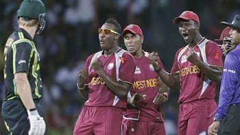 Windies, Sri Lanka draw second Test