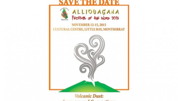 Festival of the Word in Montserrat