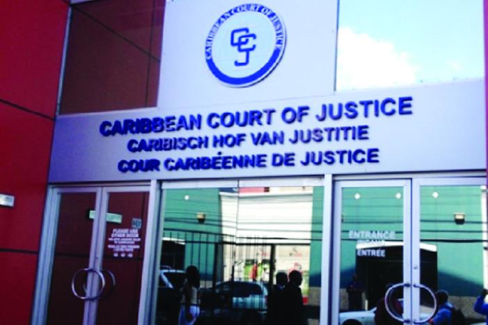 Mandatory Death Penalty Outlawed in Barbados