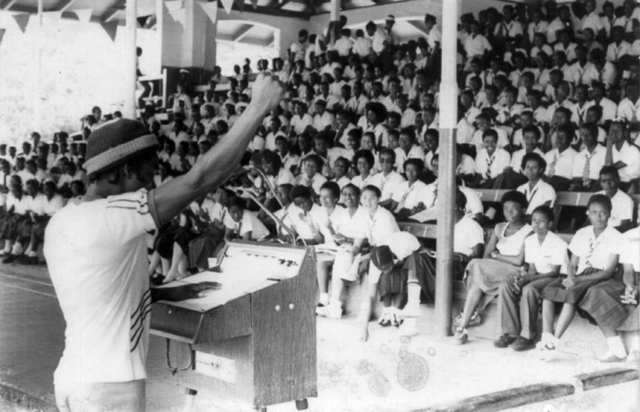 Remembering the Grenadian Revolution