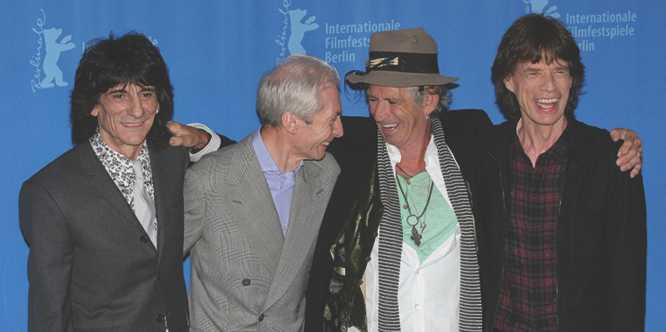 Rolling Stones to perform in Cuba
