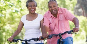 Exercise can help prevent osteoporosis for older adults. By Jasminee Sahoye