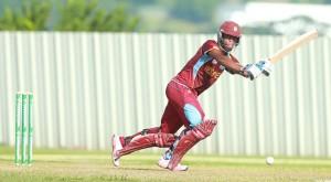 Shimron Hetmyer – talented batsman.