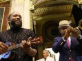 Soca in the White House