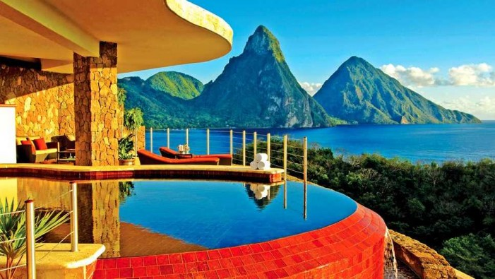 Two Caribbean destination on list of 20 best honeymoon getaways