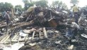 Jamaican farm workers  praise  donors after fire