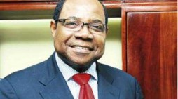 Jamaica's tourism minister  in Canada for talks with industry officials
