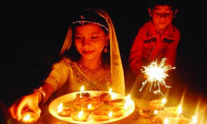 Diwali in the GTA