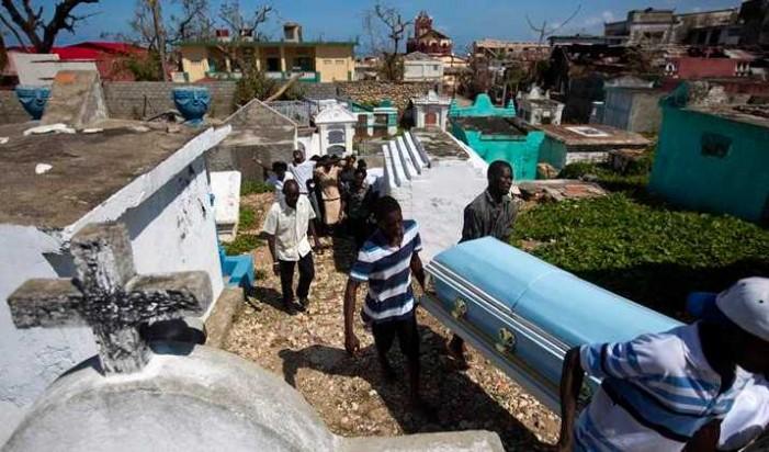 Haiti hurricane death toll: More than 1,000