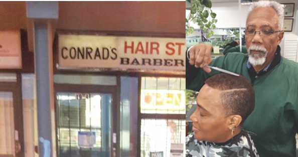 First black-owned barber shop in Scarborough closing