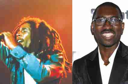 'One Love: The Bob Marley Musical' for British stage