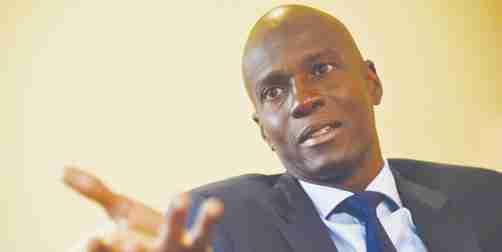 Haiti certifies presidential win for Moise