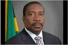 Enough qualified Jamaicans to fill the post  of  Commissioner of Police – Security Minister