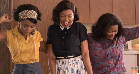 Hidden Figures: Story of a victory over white supremacy and sexism