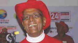 Calypsonian Dick Lochan dies at 68