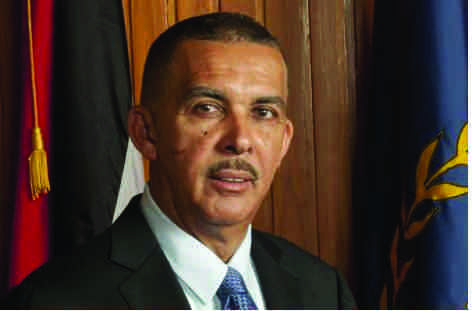 Police open probe into T&T president's housing allowance