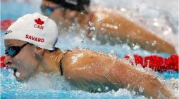 Canadian team for T&T training camp