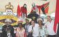 Steelband, mas' and 'doubles' greet visitors arriving in Trinidad for carnival