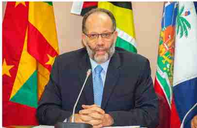 US immigration policy for discussion  at CARICOM meeting