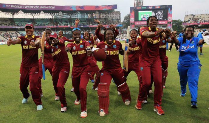 Windies Women's squad for IWC match against Sri Lanka Women