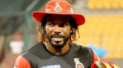 West Indies batsman Chris Gayle wins defamation case