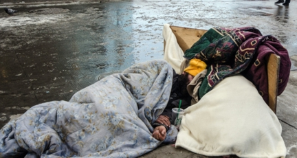 Homeless death toll in Toronto now 70