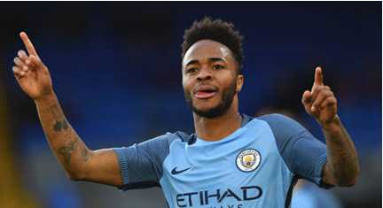 Man  jailed  for racially assaulting Raheem Sterling