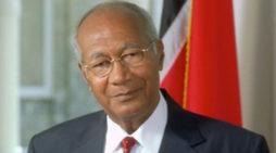 Former Trinidad-Tobago President dies at 86