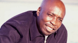 Jamaican author Garfield Ellis dies at 57