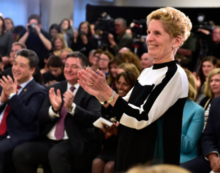 Ontario government to spend $2.1B  to 'rebuild'  mental health system