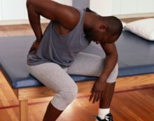 Managing low back and leg pain