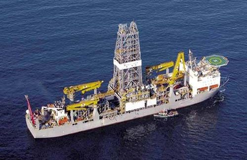 Another major oil discovery in Guyana