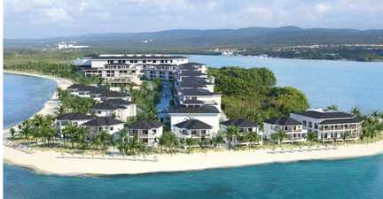 Excellence Oyster Bay to open in Jamaica in June