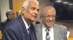 'Politics will not solve the Caribbean problem' –  Winston Dookeran