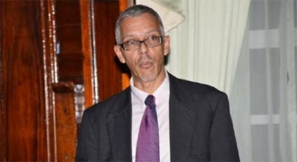Business minister calls on Guyanese to ignore  doom and gloom over  oil and gas sector