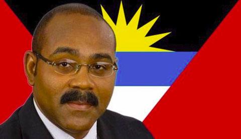 Antigua-Barbuda prime minister apologizes  to Rastafarian community