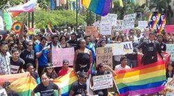 Trinidad-Tobago judge rules buggery law unconstitutional