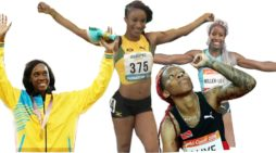 Jamaica leads in medal count among Caribbean countries  in Commonwealth Games 2018