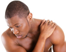 Recovering from shoulder pain