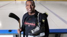 Hockey dad to receive 2018 DAREarts Cultural Award
