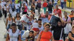 Growing numbers of Venezuelans seeking asylum in Trinidad-Tobago