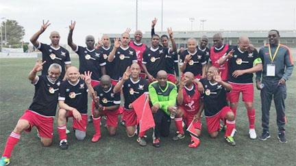 Trinidad-Tobago lawyers in World Football Cup