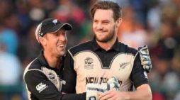 Ronchi and Mcclenaghan complete ICC World XI squad  to play the WINDIES at Lord's