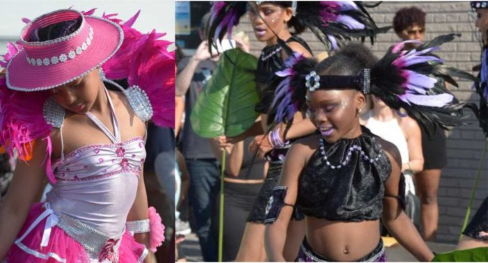 Three junior carnival band launches this weekend