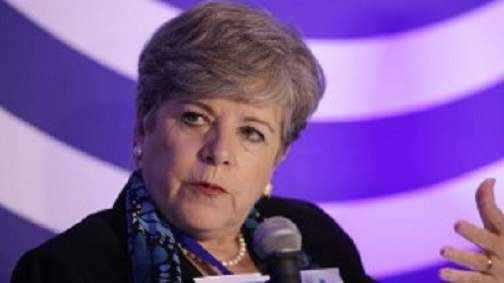 ECLAC chief calls for 'new narrative' on international cooperation
