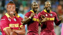 Sammy, Gayle and Russel to play in opening match  in Global T20 Canada League