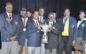 Barbadian shooter wins Wogart Cup