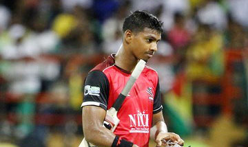 Pooran in Windies B team for Canada League