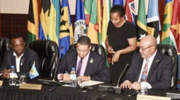 Benefits for spouses, dependents of Caricom nationals in member states