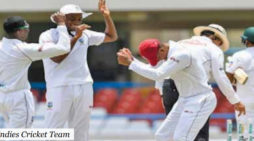 Windies record fifth-largest Test win